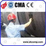 Cemento di alta efficienza/forno rotante della dolomia/calce rapida/macchina rotativa di Ceramsite Proppant