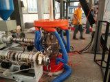 ABA HDPE LDPE de Machine van de Uitdrijving van de Film van de Co-extrusie van Drie Laag