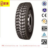 放射状のLight Truck Tyre LTR Tyre (9.00R20)