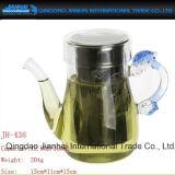 Bleifreie Glaswaren für Heißwasser