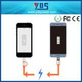 Câble usb micro magnétique de remplissage rapide de caractéristiques pour l'iPhone 7 6 câbles usb d'androïde de Samsung