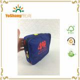 新しい方法極度の軽量ポリエステル記憶袋のFoldable /Folding旅行袋