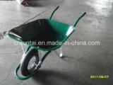 더 싼 좋은 기능 외바퀴 손수레 (Wb6400)