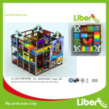 Fábrica Price Small Indoor Playground con R&D Team de Our Own