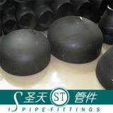 Casquillo del acero de carbón/casquillo soldado tope del tubo