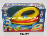 Het elektro In werking gestelde Plastic Stuk speelgoed van het Speelgoed Batterij (192104)