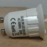 최신 판매 LED 빛, 로고를 위한 플라스틱 섬유 Laser 표하기 기계