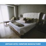 고아한 현대 호화스러운 휴일 호텔 침실 가구 세트 (SY-BS165)