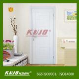 Eco-Friendly 100% Водонепроницаемый WPC межкомнатной двери для спальни ванной