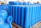 Système de filtre à air de particules de haute performance