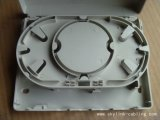 3 caixa da fibra óptica das portas mini FTTH