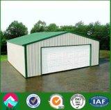 Garage galvanizado tienda del garage del marco del garage del garage del coche (BYCG051611)