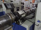 Máquina plástica del estirador del tornillo gemelo cónico de la eficacia alta