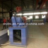 Машина замотки трубы дренажа сточных водов FRP/машина для изготавливания GRP пускают Zlrc по трубам