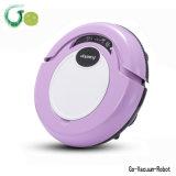 Aspirateur de robot sans fil ménager Dispositif de nettoyage intelligent aspirateur aspirateur pour maison, hôtel, tapis
