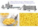 Ligne de production à la machine de pastification de macaronis