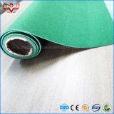 Esposto coprendo la membrana impermeabile del PVC per il tetto piano