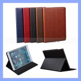 Flip Leather Case for Apple iPad 5 iPad Air Stand Slim Cover Case