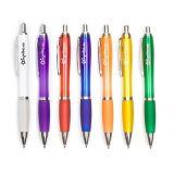 Crayon lecteur de bille de papier recyclable promotionnel personnalisé