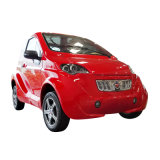 一回の充電範囲300キロと電気カーボンファイバースポーツカー