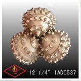穴あけ工具、ローラーの円錐形の穴あけ工具は、ローラーの円錐形の穴あけ工具を使用した