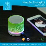 Promotie LED Portable Wireless Mini Bluetooth Speaker