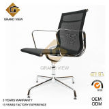 까만 Mesh Manager Executive Office Furniture (GV-EA119 메시)