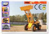 China maakte tot Ce van Everun 3.5ton de Verklaarde Kleine Lader van het VoorEind
