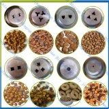 Máquinas de processamento de pastilhas de alimentos para animais de estimação