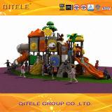 Campo de jogos ao ar livre das crianças da série do jardim zoológico (AW-13501)
