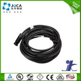 Gelijkstroom 4mm2 Solar Cable Extension Cable