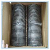 De Fabriek van het Netwerk van de Filter van het roestvrij staal