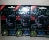 Black Panther Triple maximale Male Enhancement sexe pilules