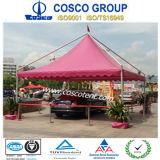 Cosco, das Zelt-Car Show-Festzelt-Verkäufe bekanntmacht