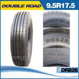 Spitzenchina-Reifen brennt 17.5 Radial-Diagramm-Großverkauf-Reifen der LKW-Reifen-Größen-9.5r17.5 online ein