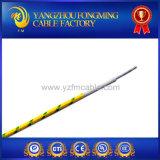 Cable trenzado colorido al por mayor de la materia textil UL3122 de China