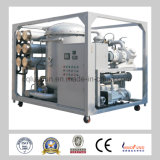 Macchina di filtrazione dell'olio del trasformatore Zja-200, stabilimento di trasformazione dell'olio isolante, purificatore di olio residuo del trasformatore da vendere