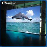 Farbenreicher Video-Innenbildschirm des Konferenzzimmer-LED
