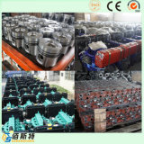 Безщеточный генератор мотора 625kVA тепловозный с двигателем Shangchai
