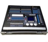 Het Internationale Standaard2PCS 1024 Controlemechanisme van de verkoop voor de Disco van de Apparatuur van het Controlemechanisme DMX van DJ 512 van de Consoles van de Lichten van het Stadium van het PARI