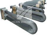 中国の暖房の炉のためのすばらしい品質のUタイプ放射管