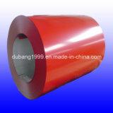 PPGI/PPGL a enduit les enroulements d'une première couche de peinture en acier galvanisés