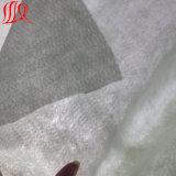Nonwoven corto del sacador de la aguja de la fibra del animal doméstico