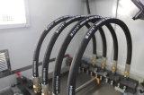 Zmte schwarzer hydraulischer Schlauch 1sn Hochdruck-en-853