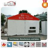 Дешевые используемые шатры и шатёр для напольного случая, используемого промотирования шатров