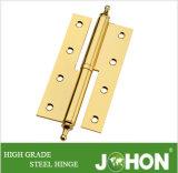 鋼鉄または鉄のドアHのヒンジ(100/120/140/160X70/76mmの家具のハードウェア)