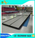 De Opblaasbare Mat van uitstekende kwaliteit van de Vloer van de Gymnastiek- Steek van de Daling Materiële