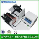 حارّ عمليّة بيع تصميد إبريق حرارة صحافة آلة