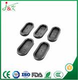 Modificado para requisitos particulares alrededor del orificio de goma del pasamuros del cable de NR de China