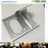 Алюминиевый металлический лист Fabtication TIG/заварка MIG